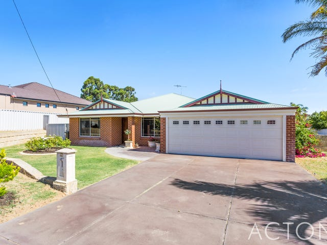 98 East Churchill Avenue, Beeliar, WA 6164