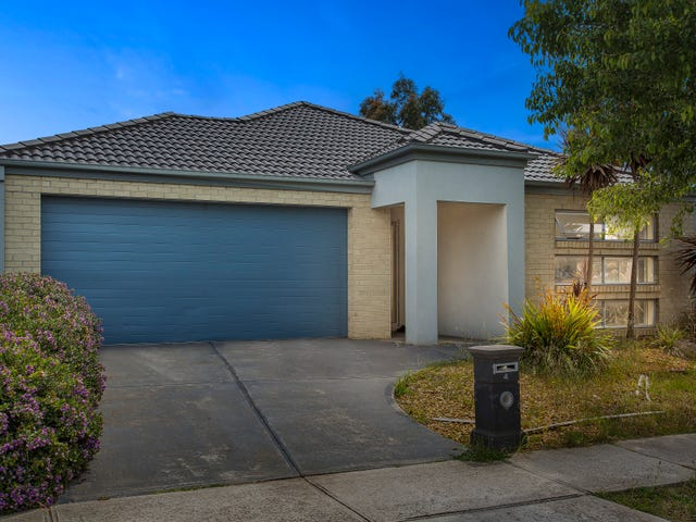 4 Miles Franklin Boulevard, Point Cook, Vic 3030