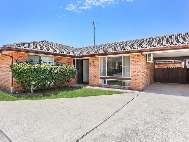 5/21 Second Avenue, Macquarie Fields, NSW 2564