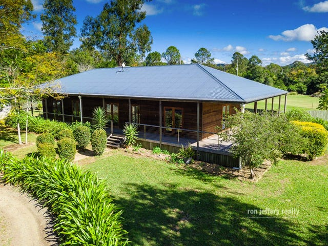 4230 Mary Valley Road, Brooloo, Qld 4570