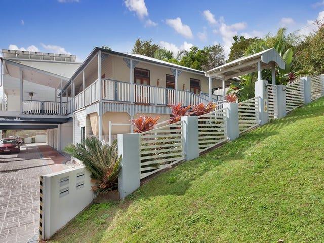 18 Highview Terrace, St Lucia, Qld 4067