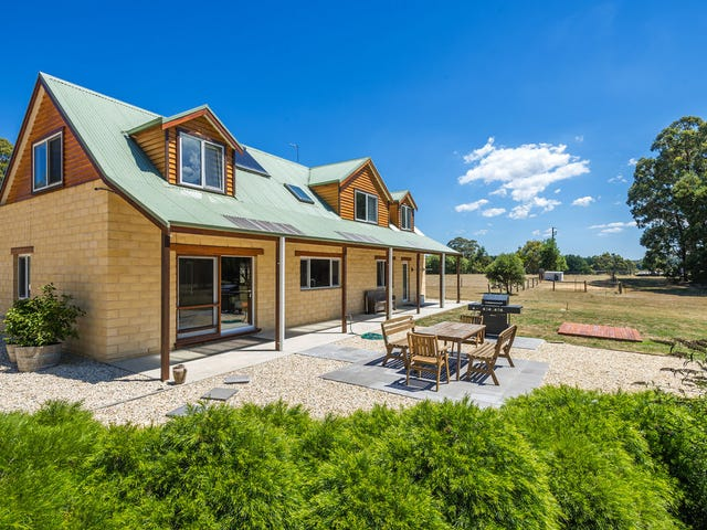 1 Kelletts Track, Ashbourne, Vic 3442