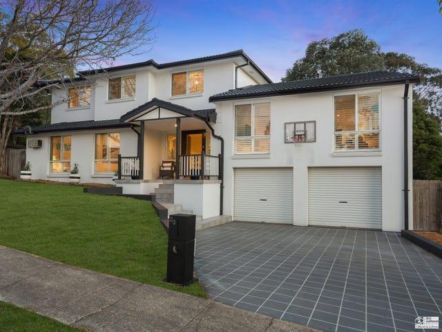 23 Madonna Street, Winston Hills, NSW 2153