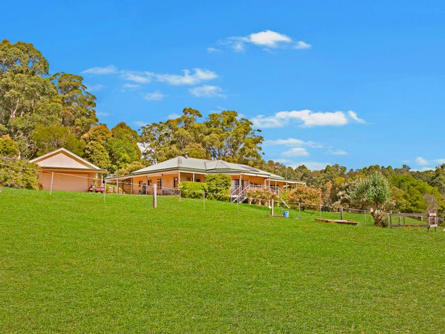 1511 Rollands Plains Road, Telegraph Point, NSW 2441