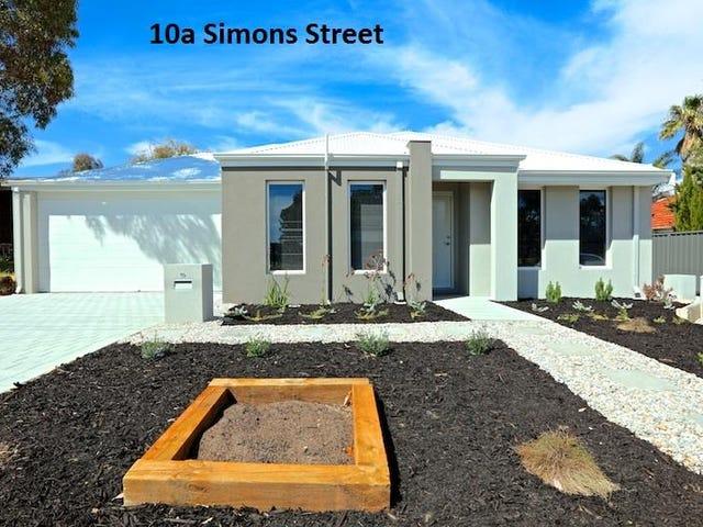 10A, 1OB, 10C Simons Street, Coolbellup, WA 6163