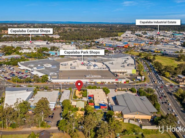 31 Mount Cotton Road, Capalaba, Qld 4157