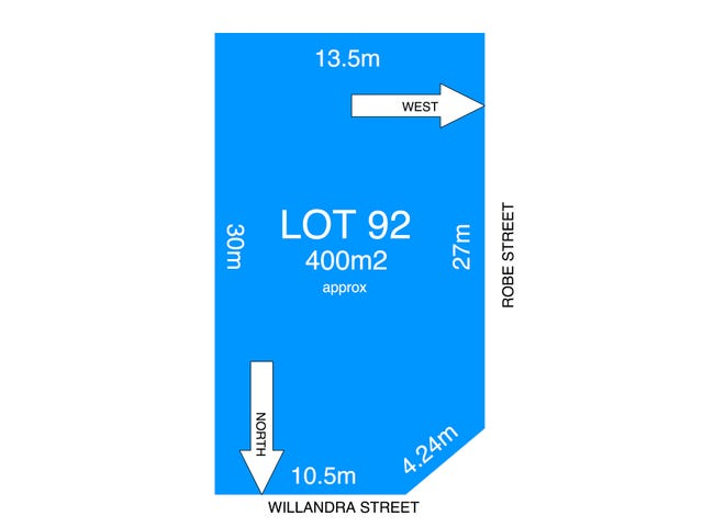 Lot 92 Willandra Street, Seaford Heights, SA 5169