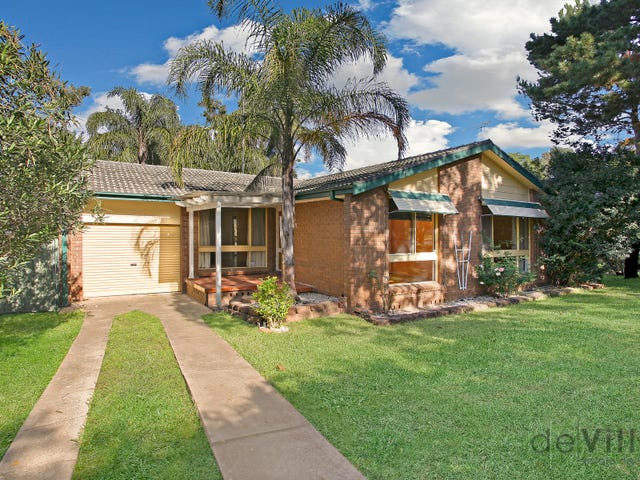 10 Hawkesworth Parade, Kings Langley, NSW 2147