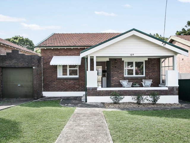 109 Patterson Street, Concord, NSW 2137