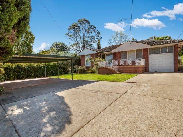 6 Park Road, Baulkham Hills, NSW 2153