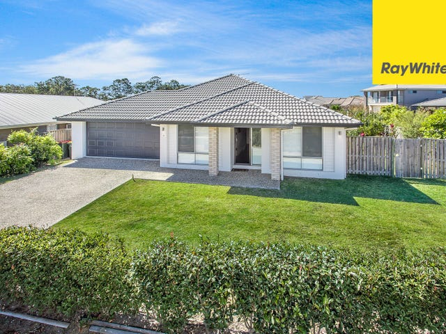 22 Honeyeater Crescent, Dakabin, Qld 4503