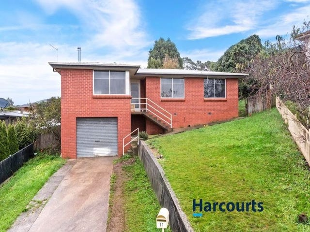 11 Turner Crescent, Shorewell Park, Tas 7320