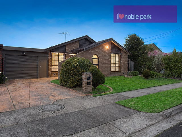 5 Greenglade Court, Noble Park, Vic 3174
