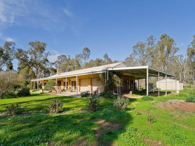 1709 Hepburn-Newstead Road, Clydesdale, Vic 3461