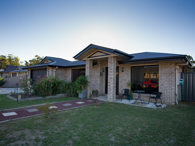 19 Rose Lea Court, Warwick, Qld 4370