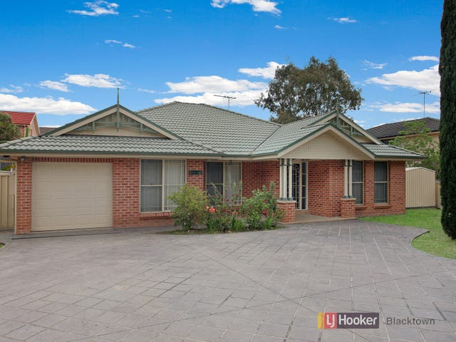 37 Huntley Drive, Blacktown, NSW 2148