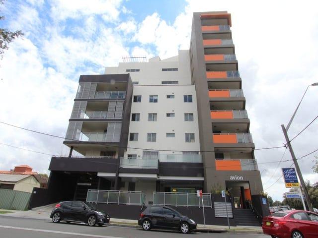 802/26-32 Marsh Street, Wolli Creek, NSW 2205