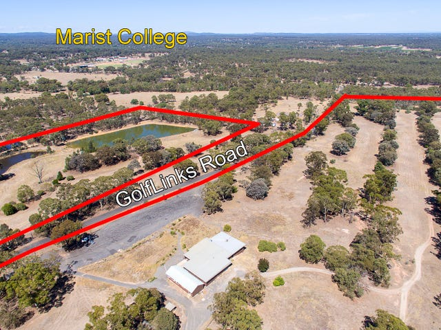 255 Golf Links Road, Maiden Gully, Vic 3551