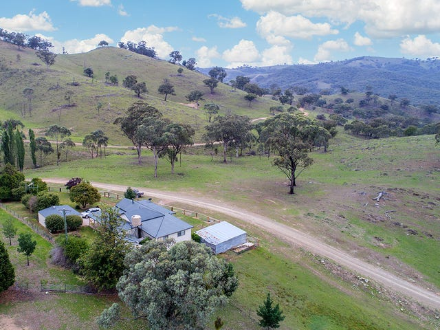 94 Bishops View Road, Mudgee, NSW 2850