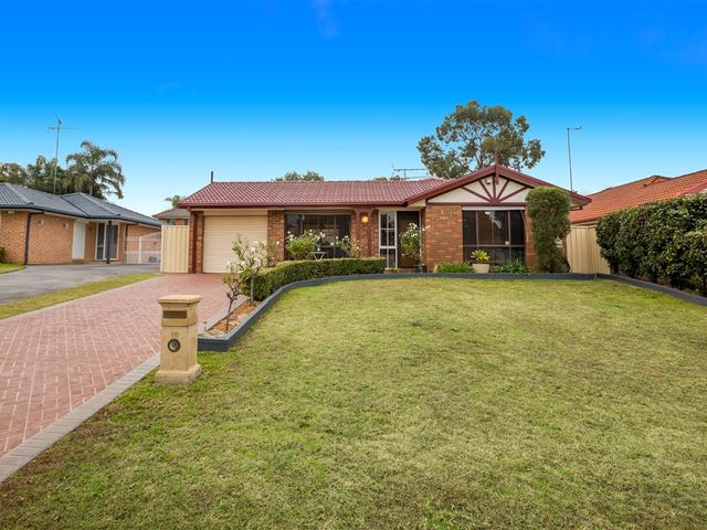16 Paine Place, Bligh Park, NSW 2756