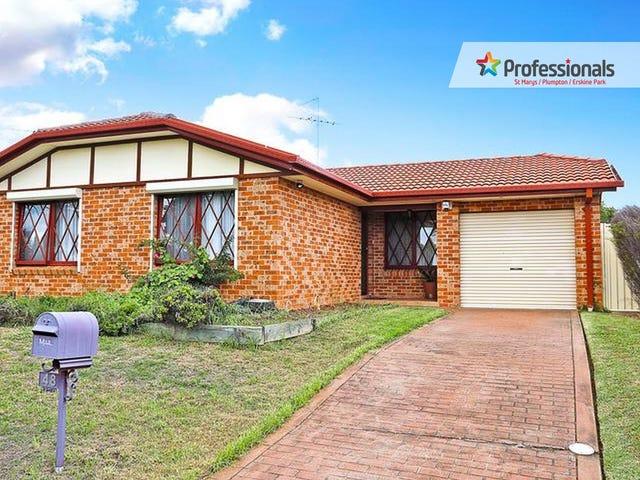48 Melanie Street, Hassall Grove, NSW 2761