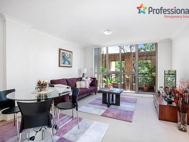 39/17 Macmahon Street, Hurstville, NSW 2220