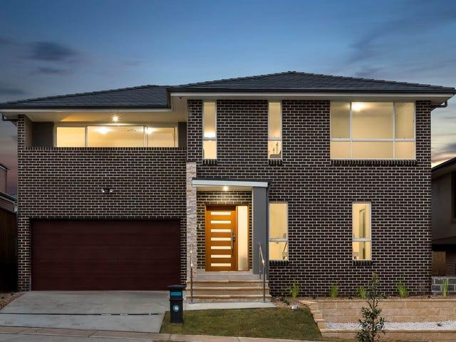 27 Mapleton Ave, Kellyville, NSW 2155