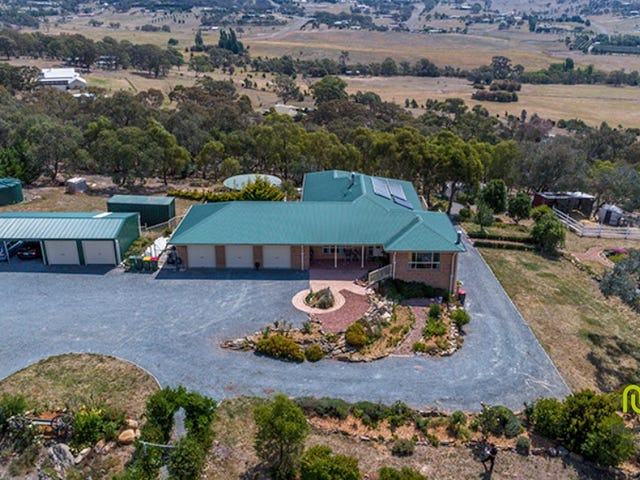 38 Sherwood Place, Royalla, NSW 2620