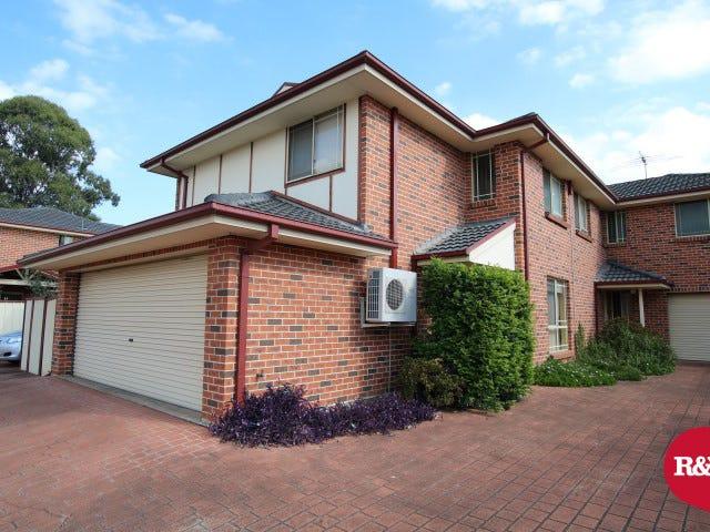 3/16 Blenheim Avenue, Rooty Hill, NSW 2766