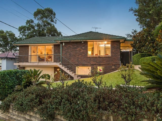 54 Wendy Avenue, Georges Hall, NSW 2198