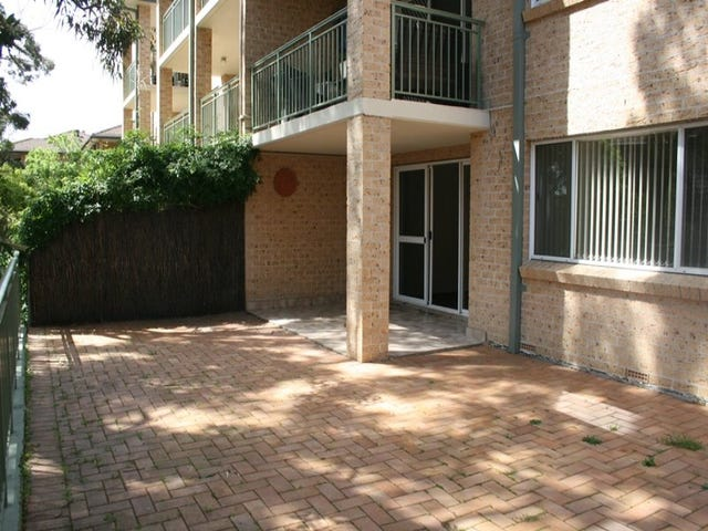 15/59-61 Flora Street, Kirrawee, NSW 2232