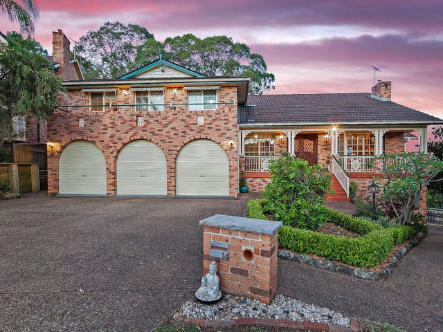 14 Kookaburra Place, West Pennant Hills, NSW 2125