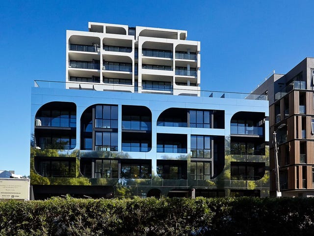 811/108 Haines Street, North Melbourne, Vic 3051