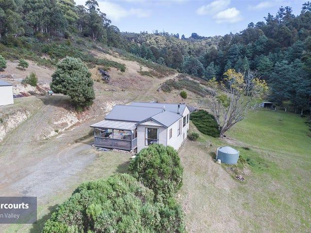 45 Blue Hill Road, Crabtree, Tas 7109