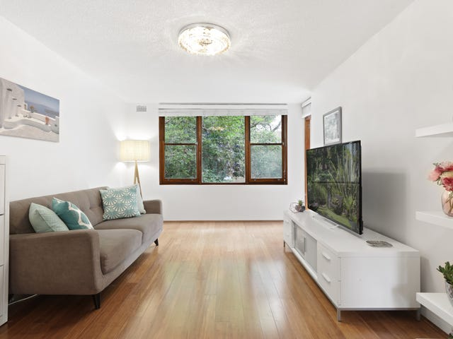 12/248 Pacific Highway (rear of the block), Greenwich, NSW 2065