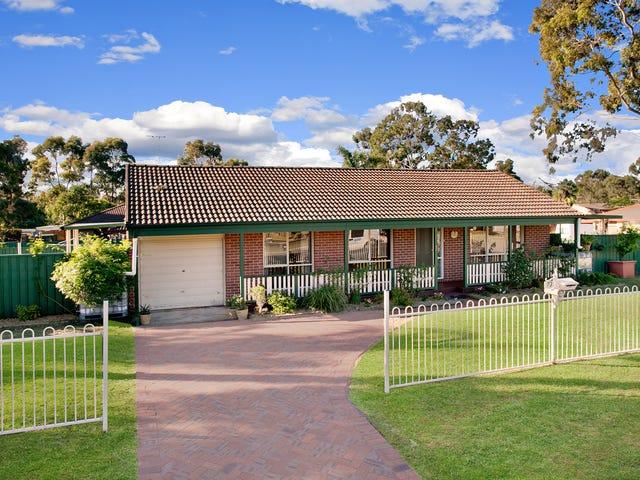 73 St Clair Avenue, St Clair, NSW 2759