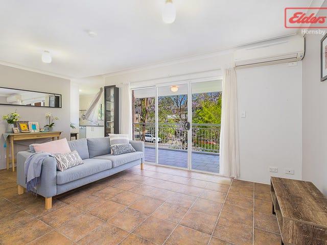 15/46 Albert St, Hornsby, NSW 2077