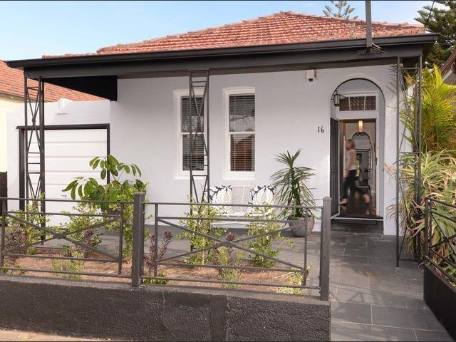 16 Tunbridge Street, Mascot, NSW 2020