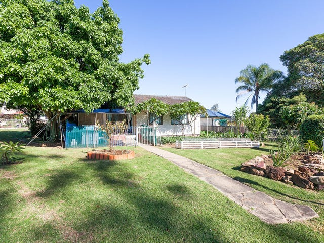 11 Burns Road, Campbelltown, NSW 2560