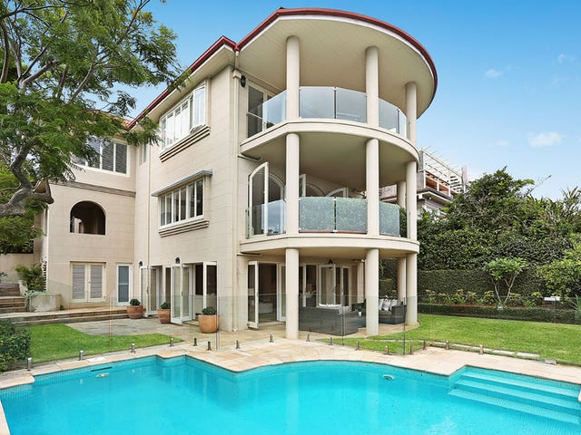 38A The Crescent, Vaucluse, NSW 2030