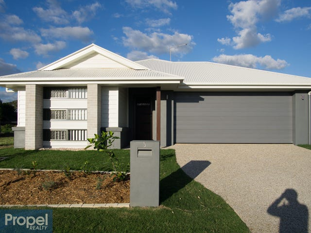 5 Rosewood St, Caboolture South, Qld 4510