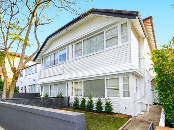 2/70 Mount Street, Coogee, NSW 2034