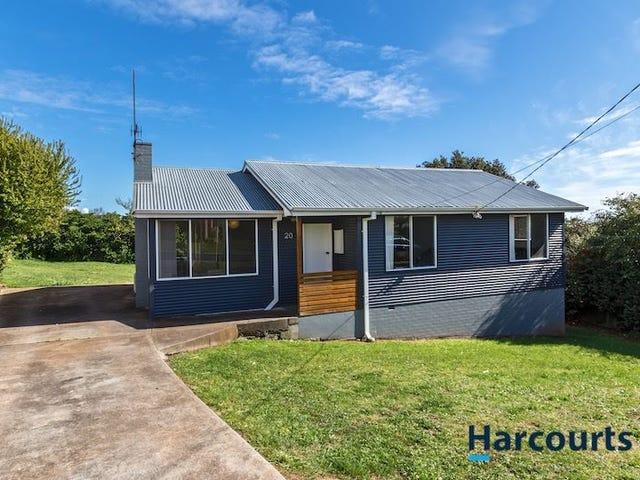 20 Nelson Street, Acton, Tas 7320