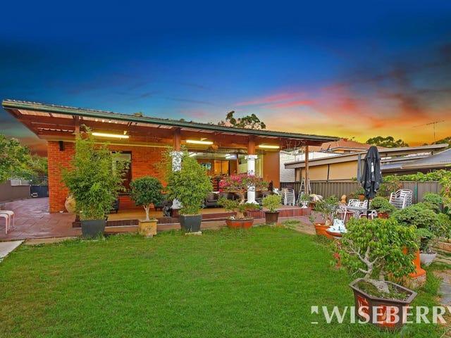 84 South Terrace, Bankstown, NSW 2200