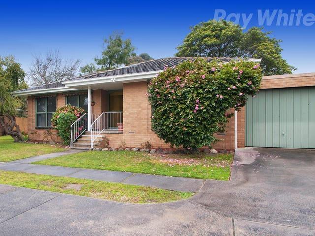 U3/23 WILLIAM ROAD, Croydon, Vic 3136