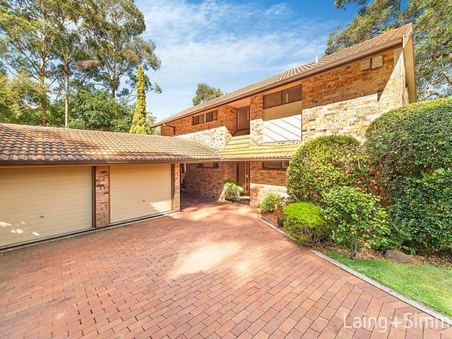 36 Azalea Grove, Pennant Hills, NSW 2120