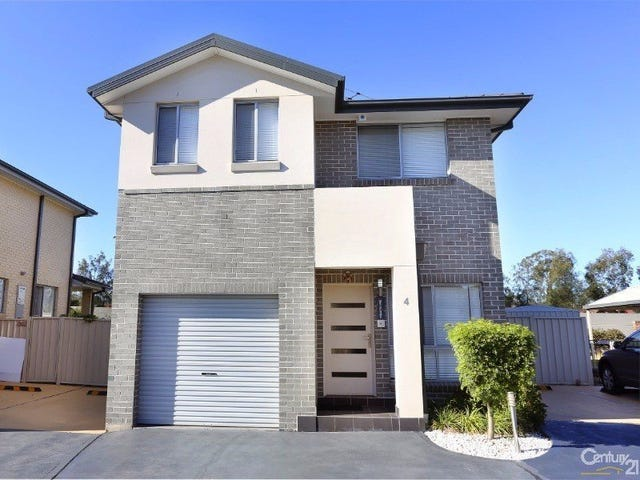 4/570 Sunnyholt Road, Stanhope Gardens, NSW 2768