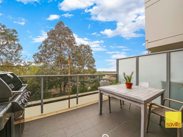 319/8 Merriwa Street, Gordon, NSW 2072
