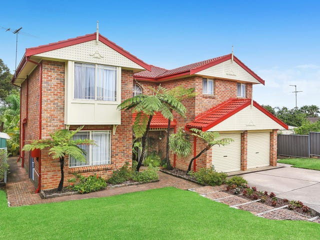 12 Dacey Place, Doonside, NSW 2767