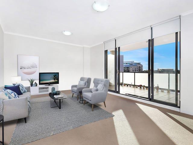 19/11-13 Treacy Street, Hurstville, NSW 2220